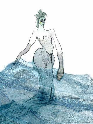 Siren by Susan Williams