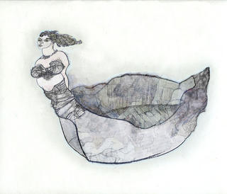 Ship's Masthead by Susan Williams