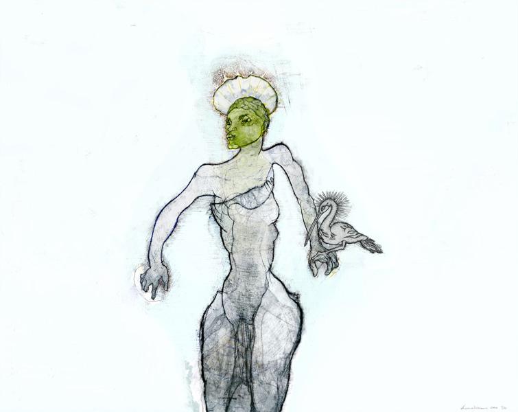 Seraphim by Susan Williams