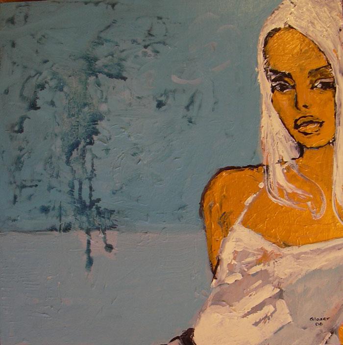 That Wonderful Summer Feeling by Joanna Ewa Glazer