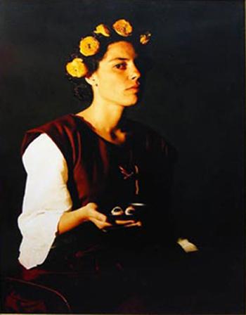 Saint Lucia by Carlota Figueras