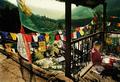 Radreng Monastery 3, India by Michal Sosna