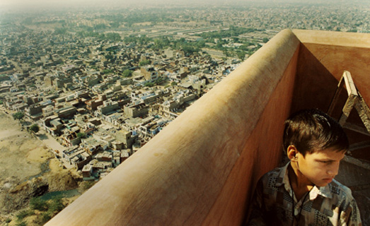 Jaipur, India by Michal Sosna