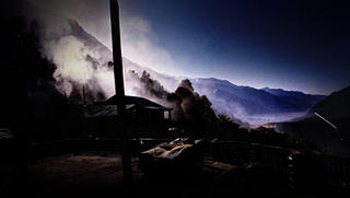 Manali 2, India by Michal Sosna