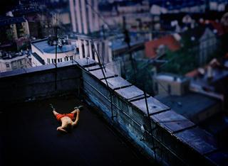 Katowice 2, Poland by Michal Sosna