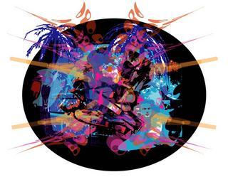 Nocturne by Wladimir Vinciguerra