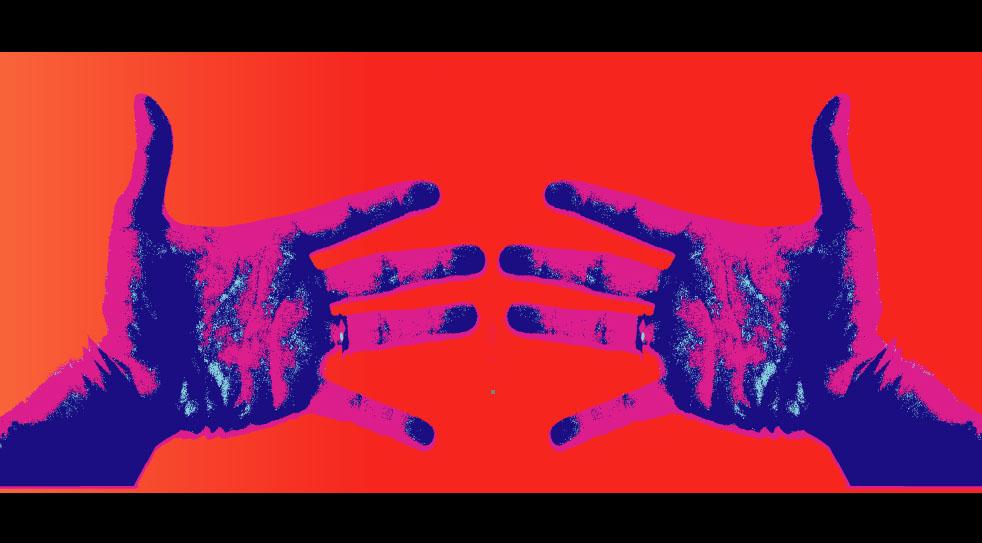My_hands by Wladimir Vinciguerra