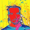 Fabio Portrait by Wladimir Vinciguerra