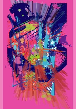 Strada_alberata by Wladimir Vinciguerra