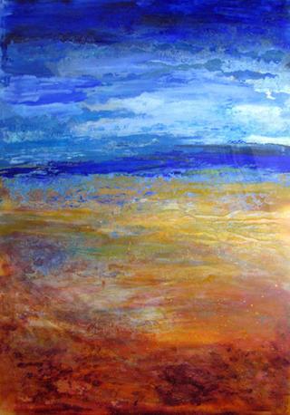 The Abel Coast by Rachel de Roeper