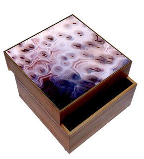 Cubelite by Matthias Kothe