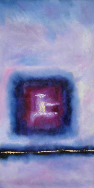Untitled 6 by Marcelino González