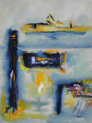 Untitled 8 by Marcelino González