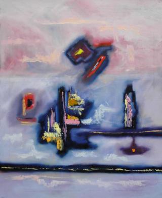 Untitled 14 by Marcelino González