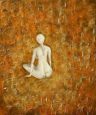 Maitreyi by Jane Rusin