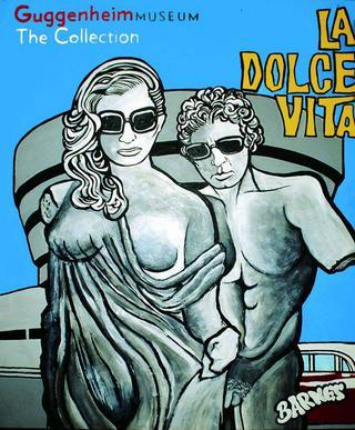 La Dolce Vita by Cristian Barnes