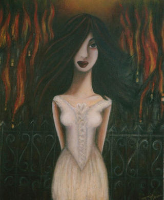 Our Lady of the Various Sorrows by Teresa Moore