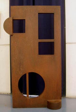 Utopia´s Gate by Cándido Monge