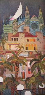 Palma (Palma) by Jutta Votteler