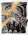 Crux by Gregory Amenoff