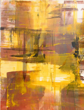 XXII by Liu Jian