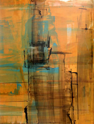 XXXIII by Liu Jian