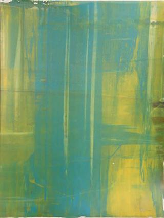 XXXVII by Liu Jian