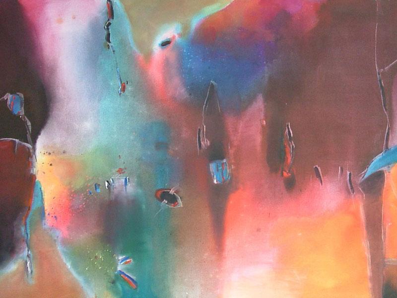 Harbinger by David Armitage