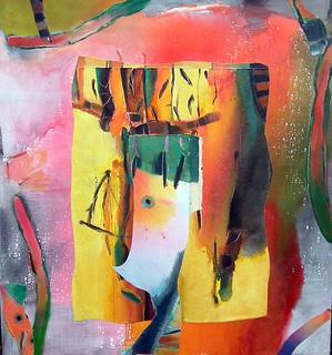 Calypso by David Armitage