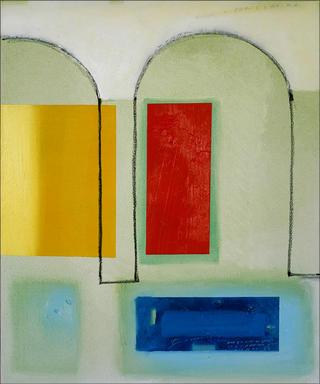 Light Arch by Lidoska Guietti