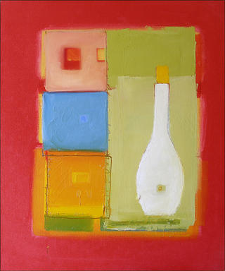 Bottle by Lidoska Guietti