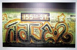 Untitled 4 - Portfolio: Faith of Graffiti by Jon Naar