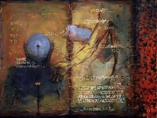 The Mark of Dark by Anil Kumav