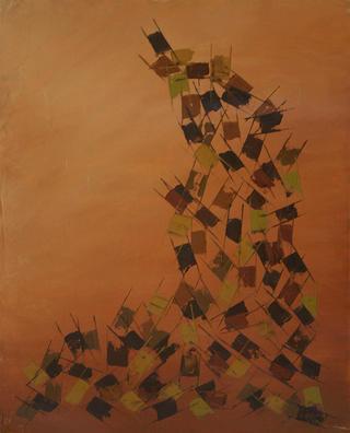 Untitled II by Sandeep Kumarsoni