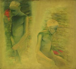 Surrender I by Rasenjit Segupta