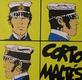 Corto by Manuel Llabres