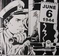 June 6 by Manuel Llabres