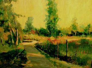 Landscape 10 by Antonio Abad