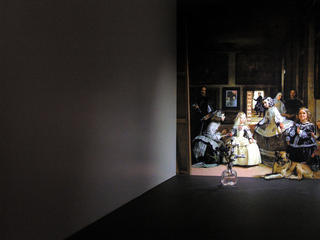 Forever (Series: The Chamber of Velazquez) by Pedro Pacheco