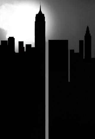 New York by Pedro Pacheco