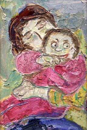 Untitled by Joanne Hodgen