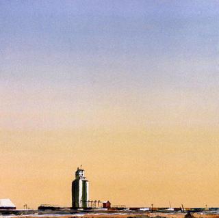 Kansas 2 by Ashley Lathe