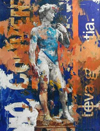 Classic David II by Jordi Prat Pons