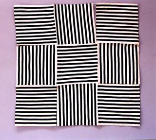 Stripes by Yoko Sasaki