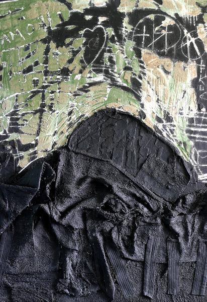 Wall by Samuel Paradela