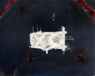 White Centre by Samuel Paradela
