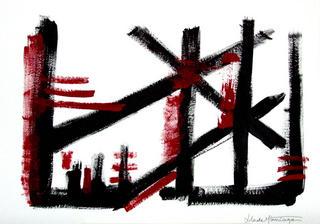 Untitled 20 by Lola De Iturriaga