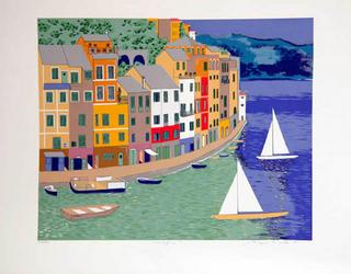 Portofino by Biagio Civale