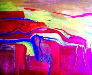 Roots by Oscar Gagliano