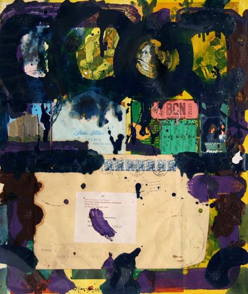 Untitled (San Francisco) by Josep Grau Garriga